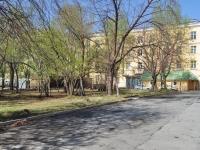 Екатеринбург, улица Баумана, дом 2А. многоквартирный дом
