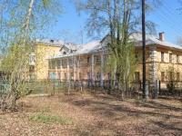 Yekaterinburg, Bauman st, house 4А. Apartment house
