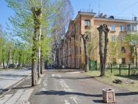 Екатеринбург, улица Баумана, дом 4Б. многоквартирный дом