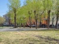 Екатеринбург, Баумана ул, дом 5