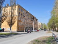 Екатеринбург, Баумана ул, дом 18