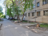 Екатеринбург, Баумана ул, дом 47