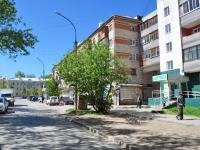 Yekaterinburg, Bauman st, house 47. Apartment house