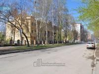 Екатеринбург, Баумана ул, дом 12