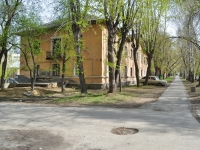 neighbour house: st. Entuziastov, house 19. Apartment house