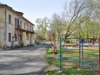 Yekaterinburg, nursery school №176, Entuziastov st, house 21