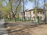 Екатеринбург, детский сад №176, улица Энтузиастов, дом 21
