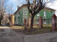Екатеринбург, Энтузиастов ул, дом 28