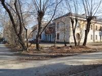 Yekaterinburg, Entuziastov st, house 42А. Apartment house