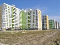 叶卡捷琳堡市, Pavel Shamanov st, 房屋 12. 公寓楼