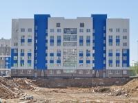 Yekaterinburg, Pavel Shamanov st, house 34. Apartment house
