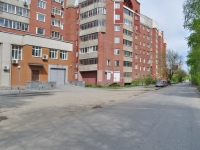 neighbour house: st. Elektrikov, house 3. Apartment house