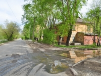 Yekaterinburg, Elektrikov st, house 8. Apartment house