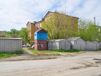 neighbour house: st. Elektrikov, house 16А. Apartment house