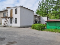 neighbour house: st. Elektrikov, house 18А. nursery school №452