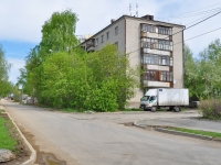 neighbour house: st. Elektrikov, house 18. Apartment house