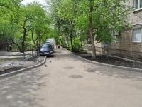Екатеринбург, улица Электриков, дом 18. многоквартирный дом