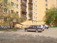 Yekaterinburg, Elektrikov st, house 19. Apartment house