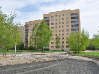 neighbour house: st. Elektrikov, house 19. Apartment house