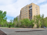 neighbour house: st. Elektrikov, house 21. Apartment house