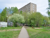 neighbour house: st. Elektrikov, house 22. Apartment house