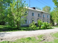Yekaterinburg, Shefskaya str, house 28. Apartment house