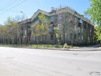 叶卡捷琳堡市, Taganskaya st, 房屋 3. 公寓楼