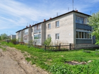 neighbour house: st. Kalinin (Shabrovsky), house 51. Apartment house