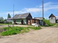 Екатеринбург, улица Ленина (Шабровский), хозяйственный корпус