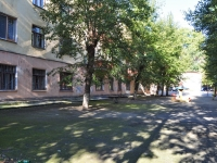 Yekaterinburg, Il'icha st, house 3. Apartment house