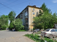 neighbour house: st. Il'icha, house 71Б. Apartment house