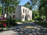 neighbour house: st. Industrii, house 23. nursery school №155, Улыбка