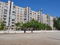 Yekaterinburg, st Industrii, house 30. Apartment house