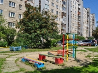 Yekaterinburg, Industrii st, house 30. Apartment house