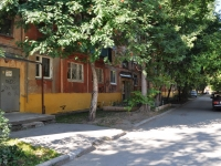 Yekaterinburg, Industrii st, house 54. Apartment house