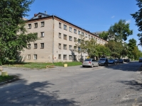 neighbour house: st. Industrii, house 55. hostel РГППУ, №2