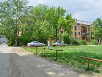Yekaterinburg, Chernoyarskaya str, house 30/1. Apartment house