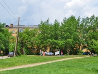 Yekaterinburg, Chernoyarskaya str, house 30/2. Apartment house