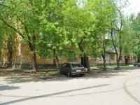 Yekaterinburg, Chernoyarskaya str, house 30А. Apartment house