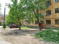 Екатеринбург, улица Черноярская, дом 30А. многоквартирный дом