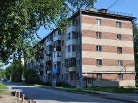 neighbour house: str. Chernoyarskaya, house 6. Apartment house