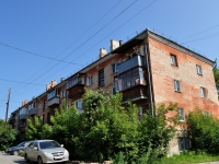 neighbour house: str. Chernoyarskaya, house 24А. Apartment house