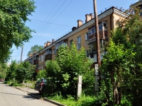 neighbour house: str. Chernoyarskaya, house 28А. Apartment house