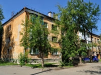 neighbour house: str. Chernoyarskaya, house 30А. Apartment house