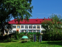 neighbour house: str. Chernoyarskaya, house 16. nursery school №377