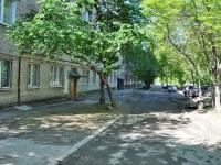 Екатеринбург, Хибиногорский переулок, дом 31. многоквартирный дом