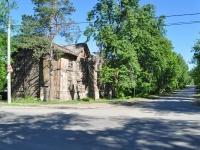 Екатеринбург, улица Альпинистов, дом 41. многоквартирный дом