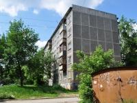 Yekaterinburg, st Borodin, house 5. Apartment house