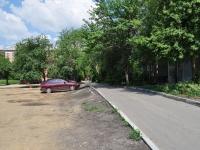 Екатеринбург, улица Бородина, дом 6Б. многоквартирный дом
