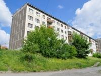 Yekaterinburg, st Borodin, house 9/3. Apartment house
